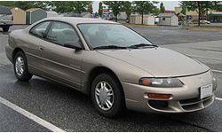 Dodge Car Models List