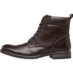 Photo of Base London Men's Fold Boots Dark Brown Base LondonBase London