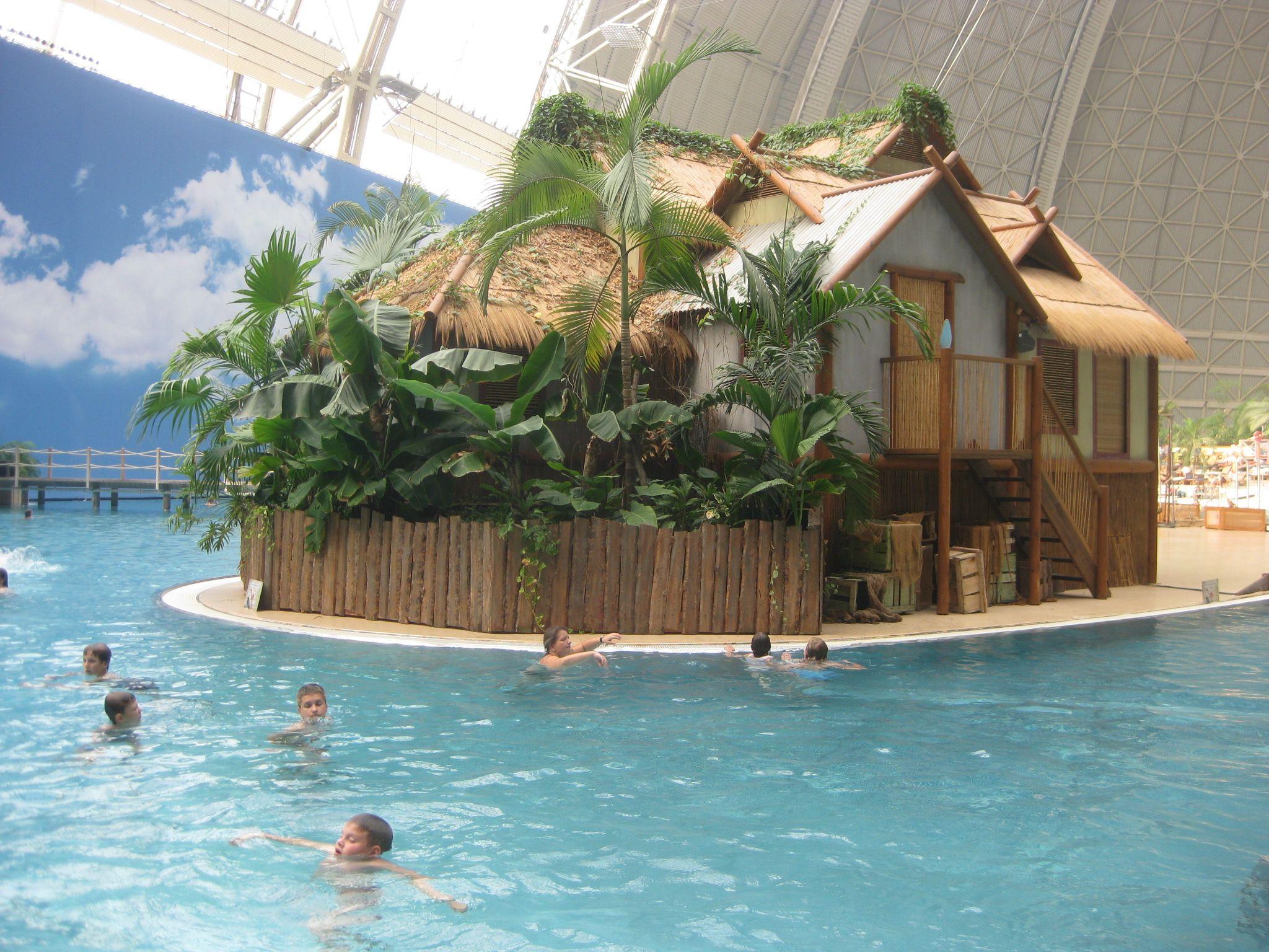 Tropical Islands Berlin Tropical Islands Resort Tropical Islands