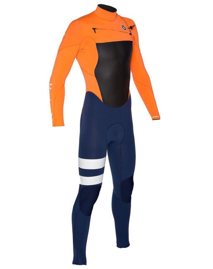Hurley Phantom orange  280f5820a92