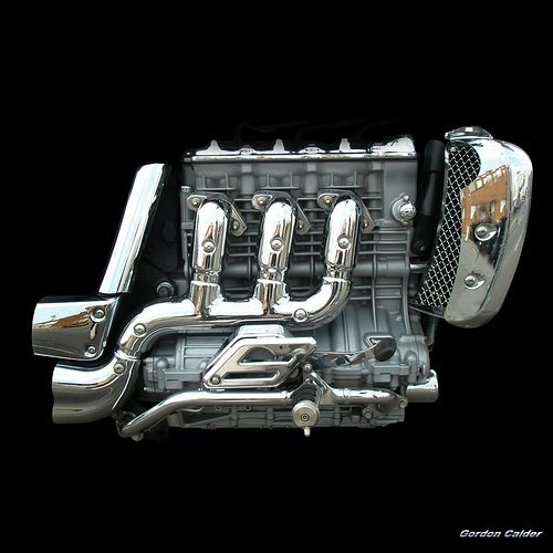 no 64 triumph rocket iii motorcycle engine | triumph rocket
