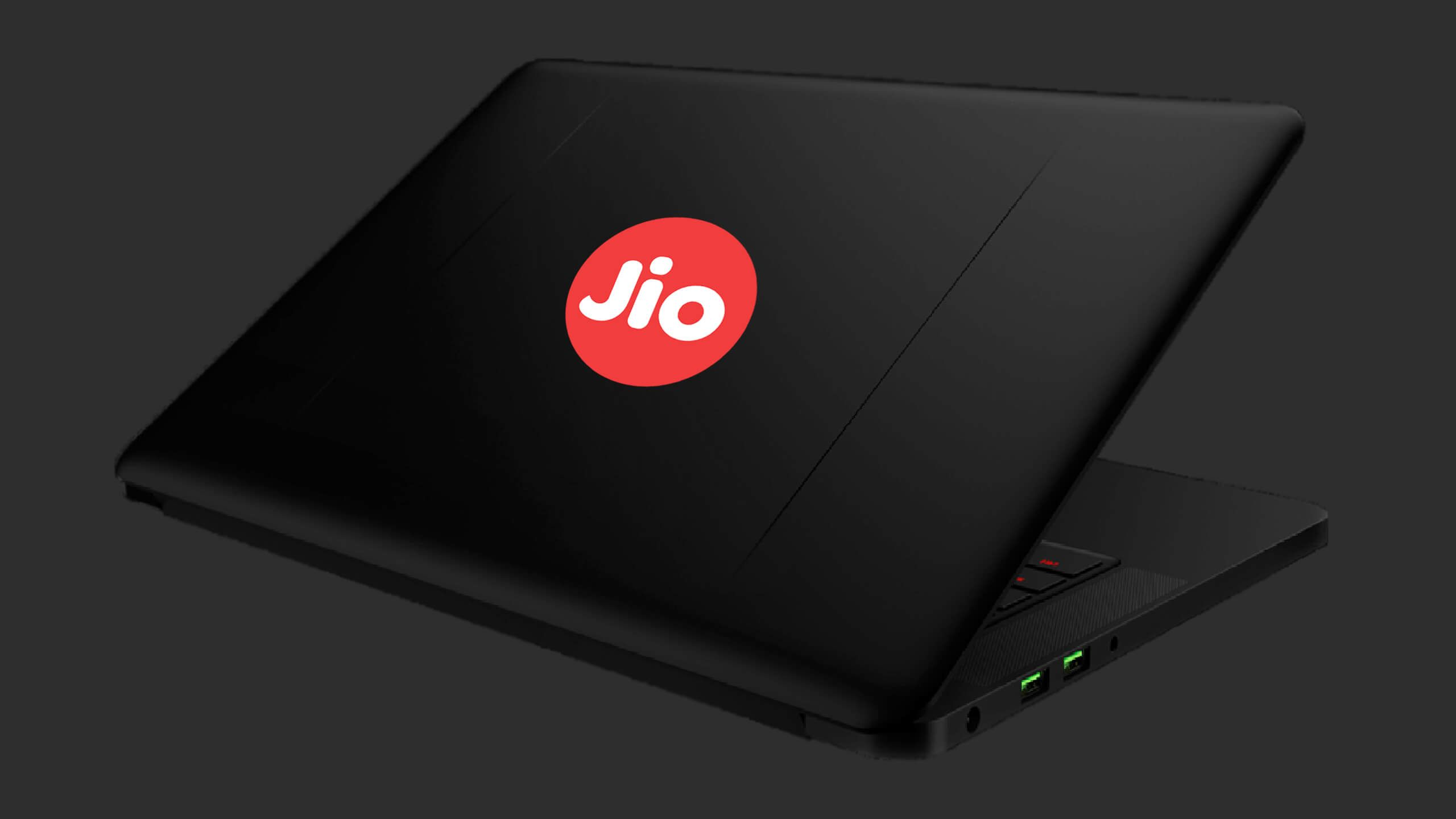 Reliance Company is planning to launch its Reliance Jio Laptop with 4G  VoLTE SIM portable 13.3 inches display into the Indian Laptop Ma…   Sim  cards, Reliance, Sims