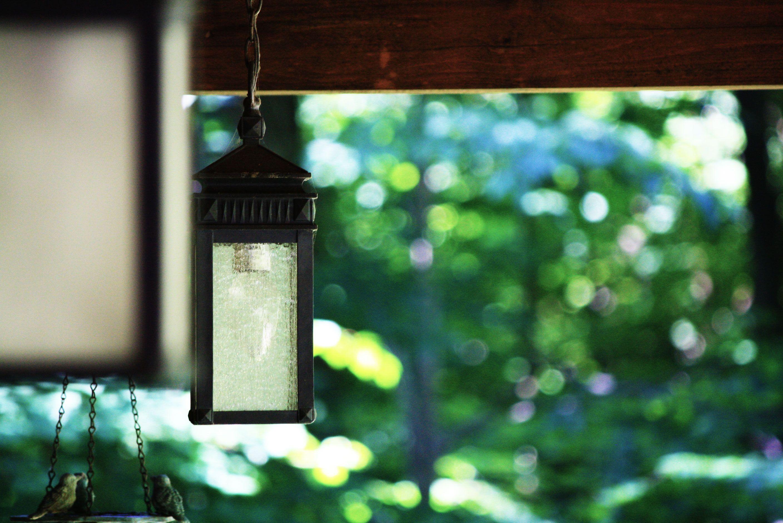 Cabin Lights