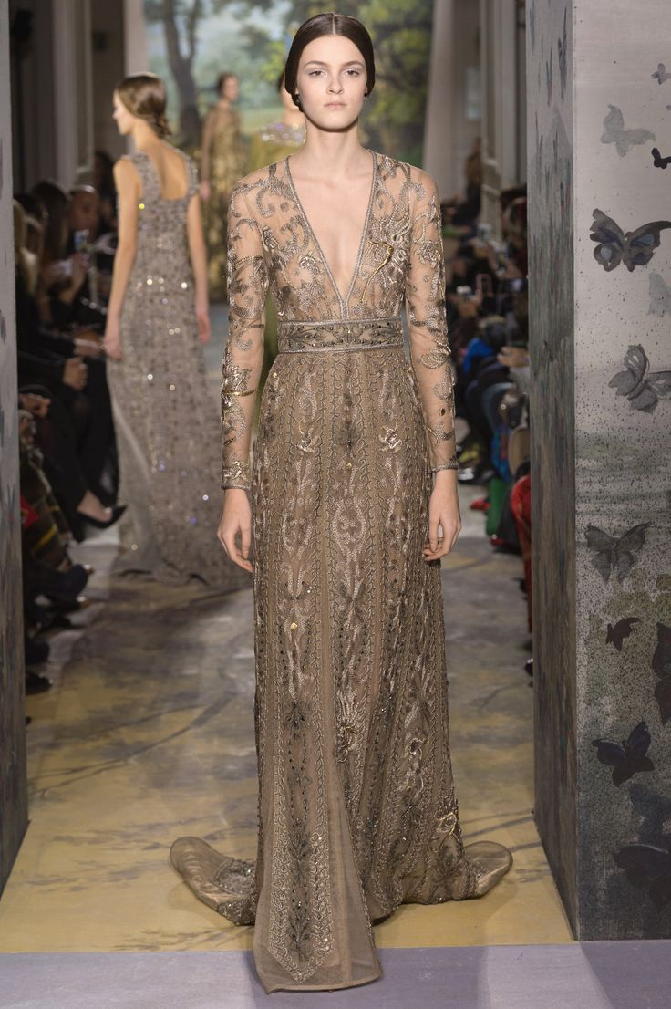 adec40947fc images valentino silver dress - Google Search