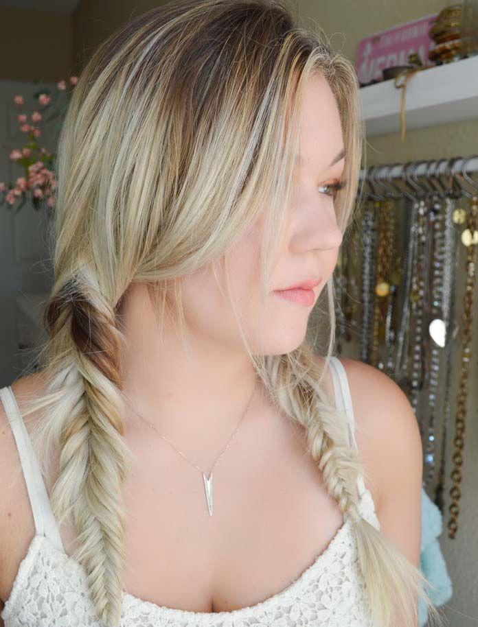 أجمل صبغات شعر أشقر رمادي Hairstyle Dyed Blonde Hair Hair Styles