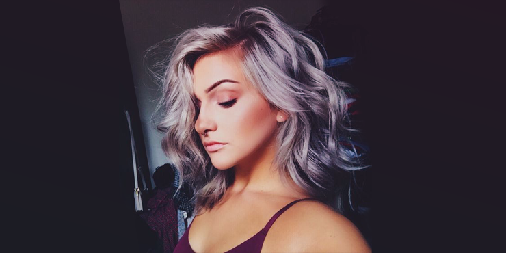 14 Looks 'tornasol' que vas a querer en tu cabello
