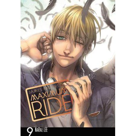 Maximum Ride: The Manga, Vol. 9 - Walmart.com