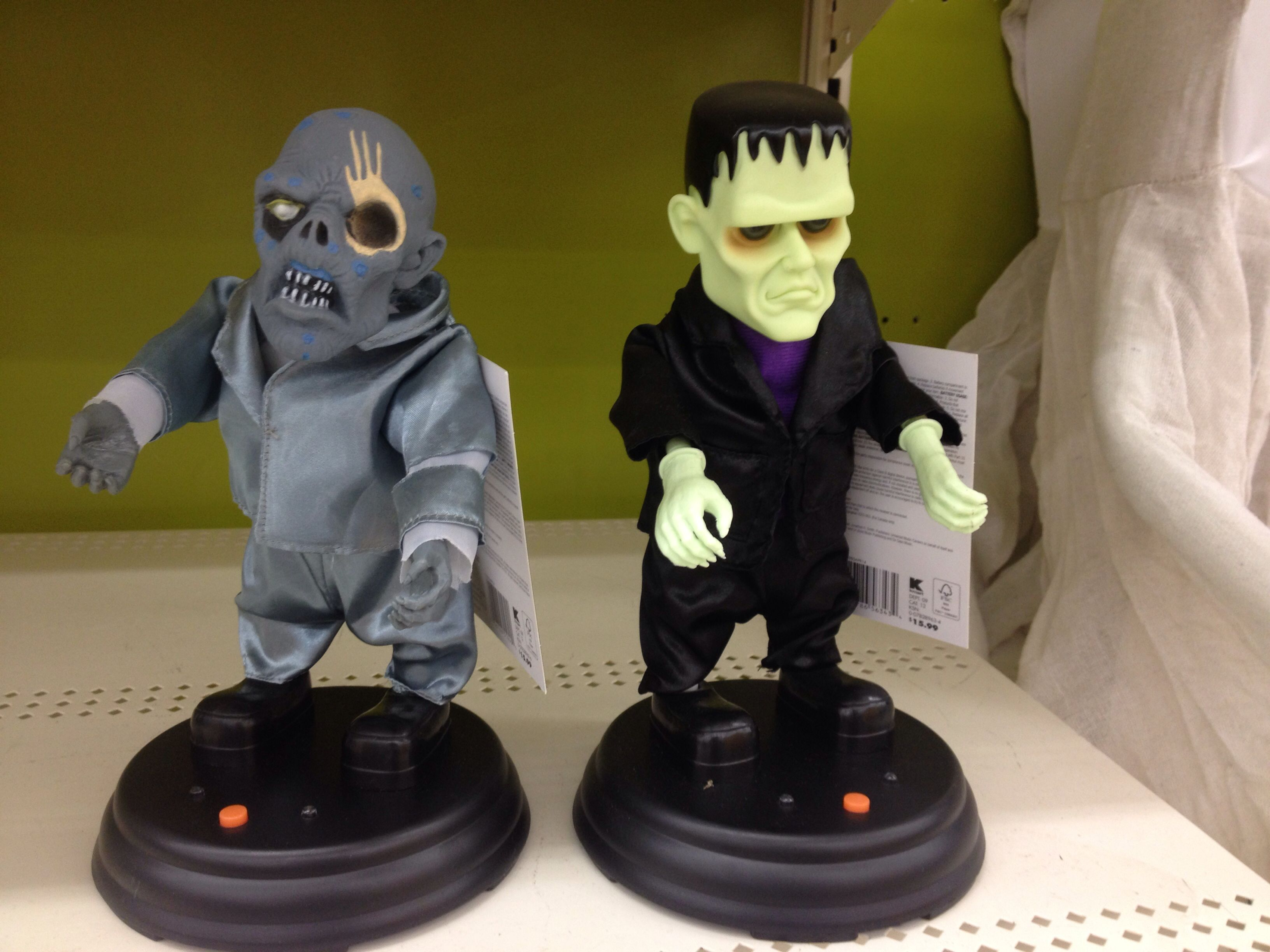 grave ravers at kmart halloween decorations - Kmart Halloween Decorations