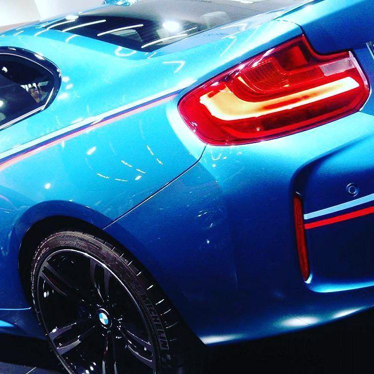 BMW M2 tupinicar instacar salaodoautomovel