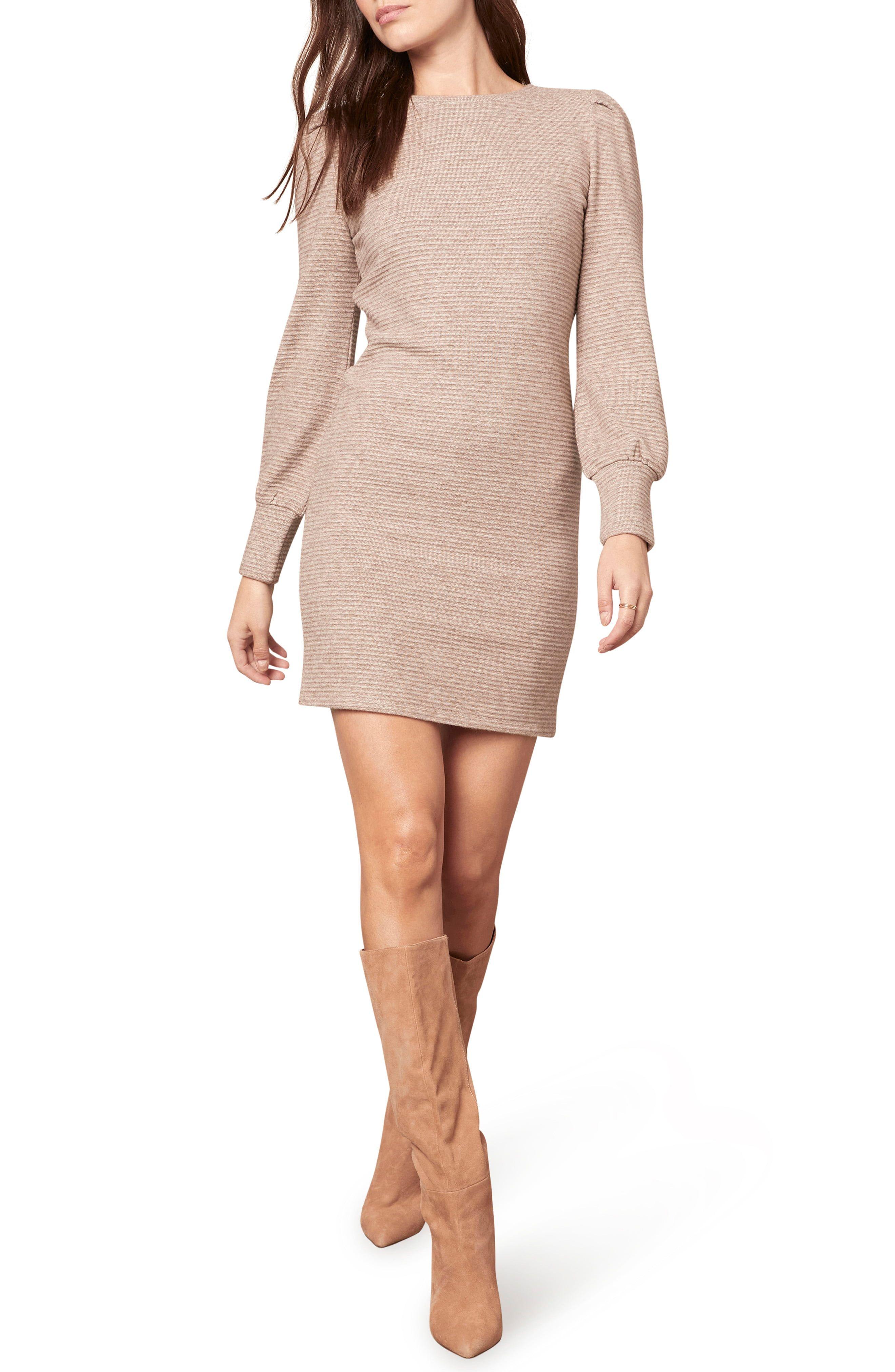 30+ Beige sweater dress ideas