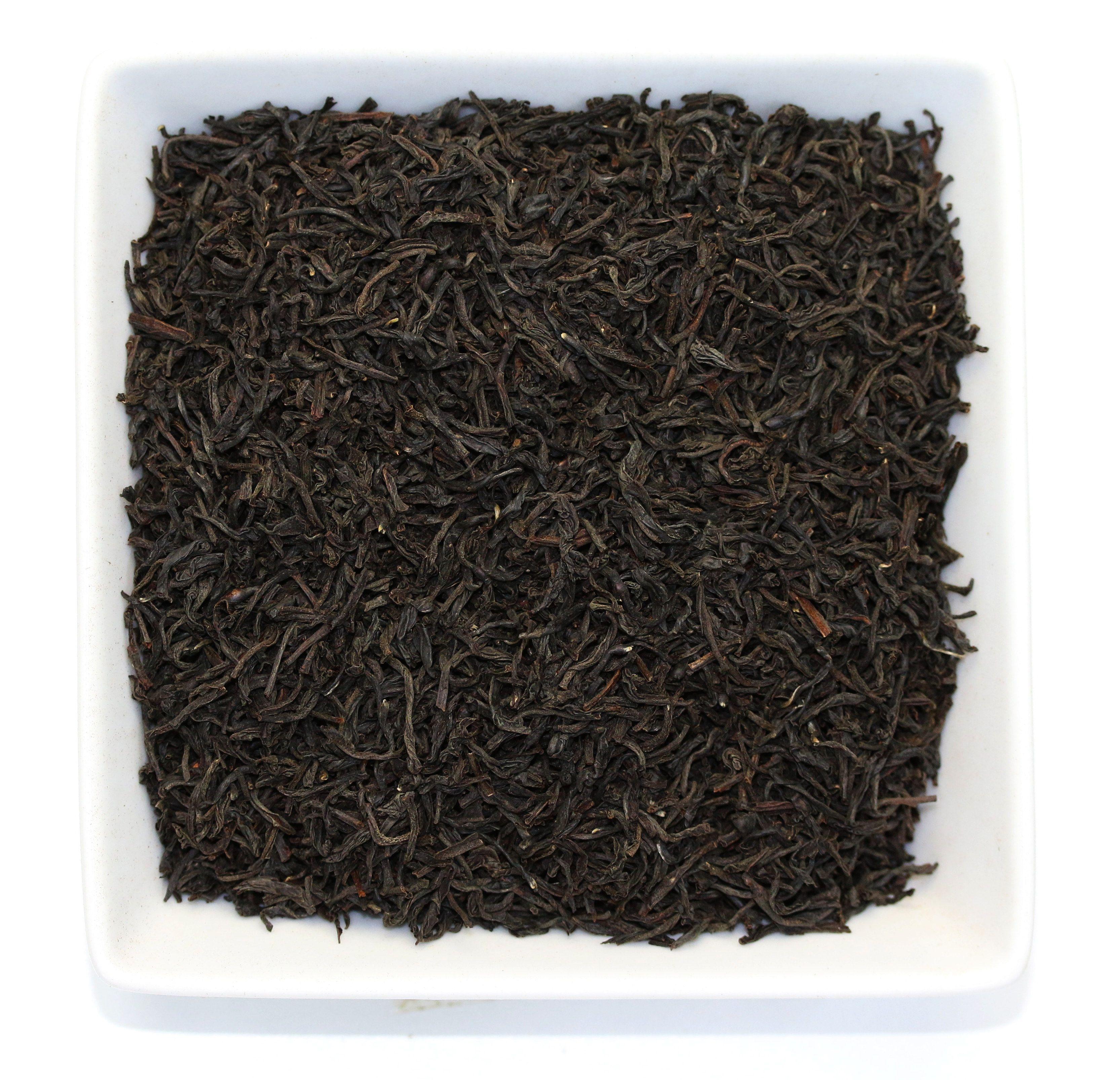 Orange Pekoe Ceylon Pu erh tea, Orange pekoe tea, Loose