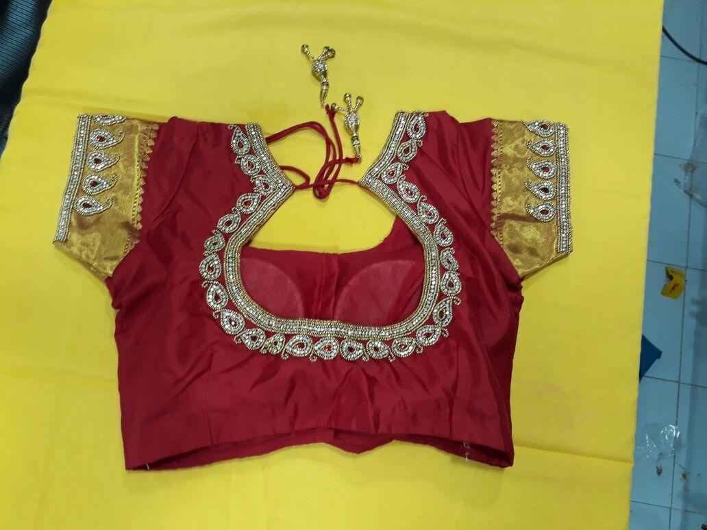 Blouse Stitching In ChennaiBlouse KodambakkamBlouse Ladies Tailoring