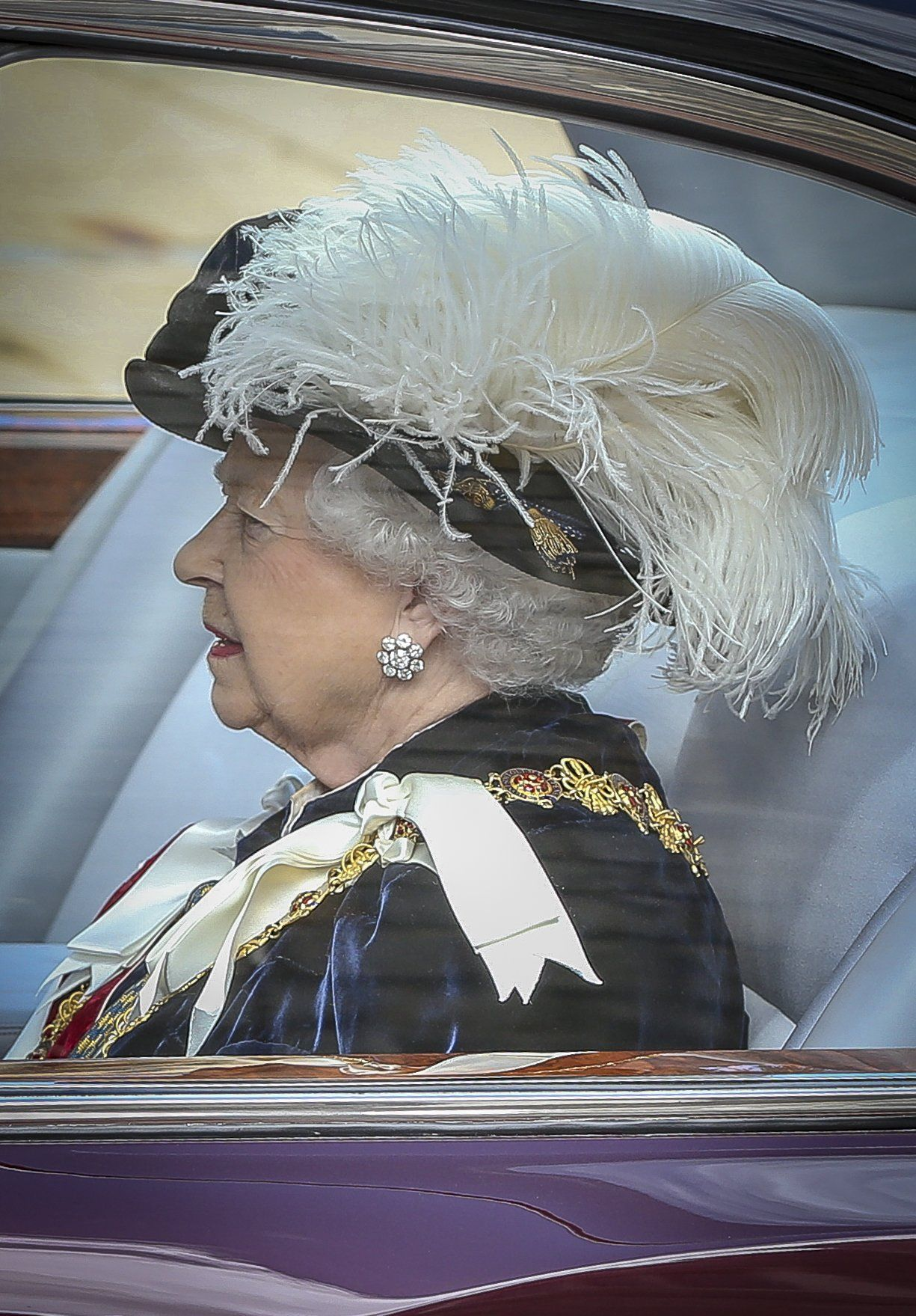 Queen Elizabeth II Elizabeth ii, Queen elizabeth, Her