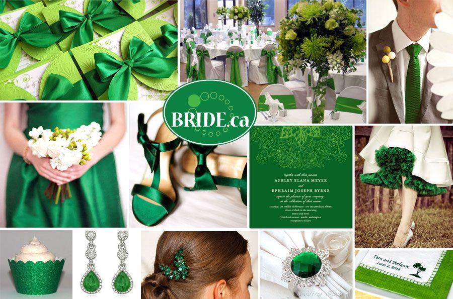 Emerald green purple wedding bride wedding trends wedding emerald green wedding theme for 2013 colour board styleboard junglespirit Choice Image