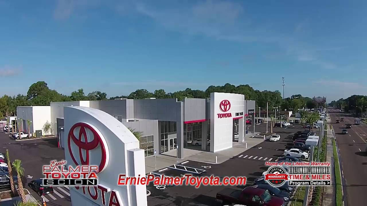 Jacksonville Toyota Dealer Family Owned and Operated