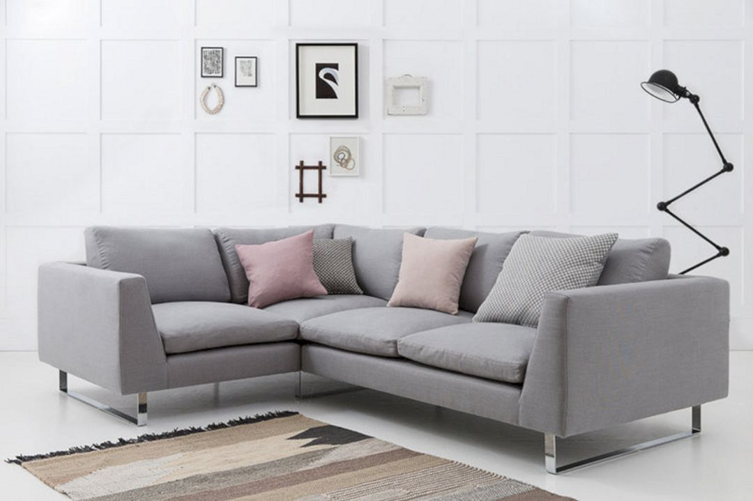 Top 5 Modern Corner Sofa Design Ideas For Your Living Room