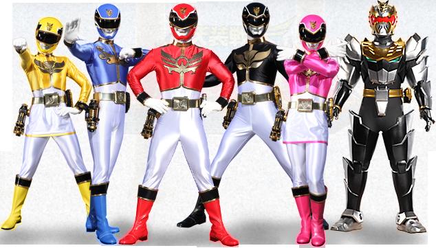 Rangers Megaforce Png 634 361 Pawer Rangers Lendas Bolo Bailarina