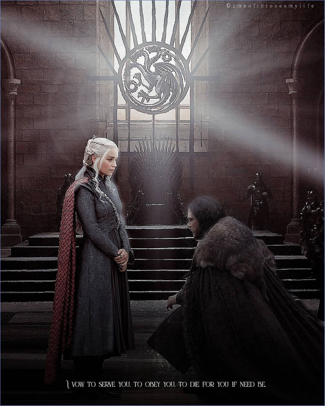 Daenerys Jonsnow Mother Of Dragons Game Of Thrones Poster A Series Of Unfortunate Events