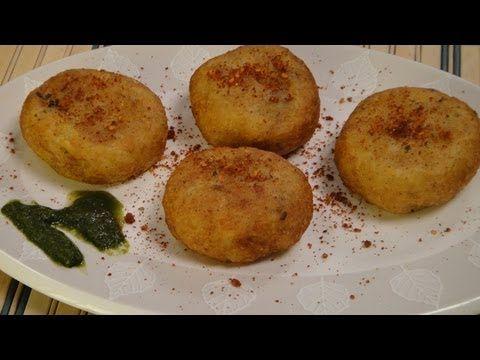 Makai pattice non vegetarian video recipe by master chef sanjeev indian street food makai pattice non vegetarian video recipe forumfinder Images