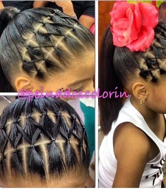 Get Help Now With African American Hair At Www Mycrownandglory Com Braidedmasterpiece Karmelkurls Perfec Hair Styles Little Girl Hairstyles Kids Hairstyles