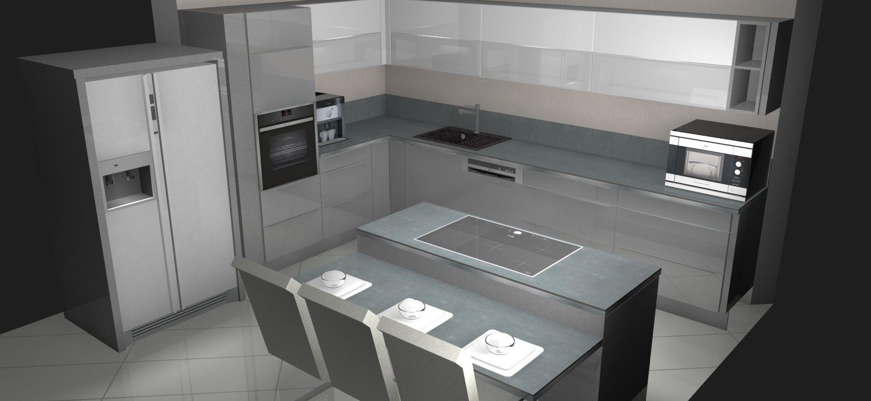 Küchenstudios Hannover küchendesign kochinsel küchenstudio noack lehrte bei hannover