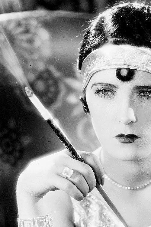 Silent FIlm Actress Evelyn Brent, 1920s - Jessicas Unique Gift Shop