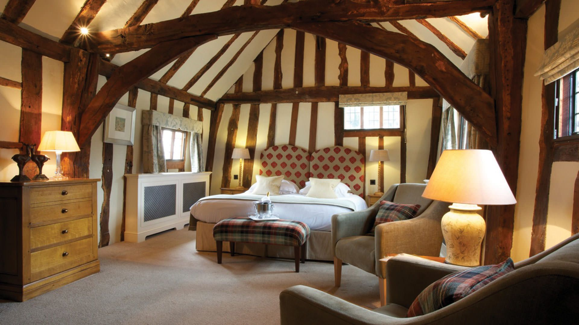 Finance For Guest Houses Uk