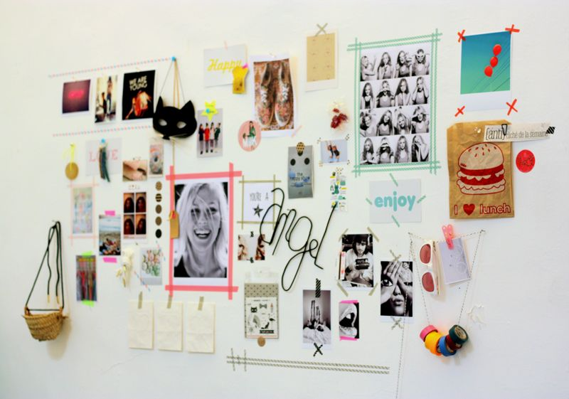Corner Ado Bonton Idee Deco Petite Chambre