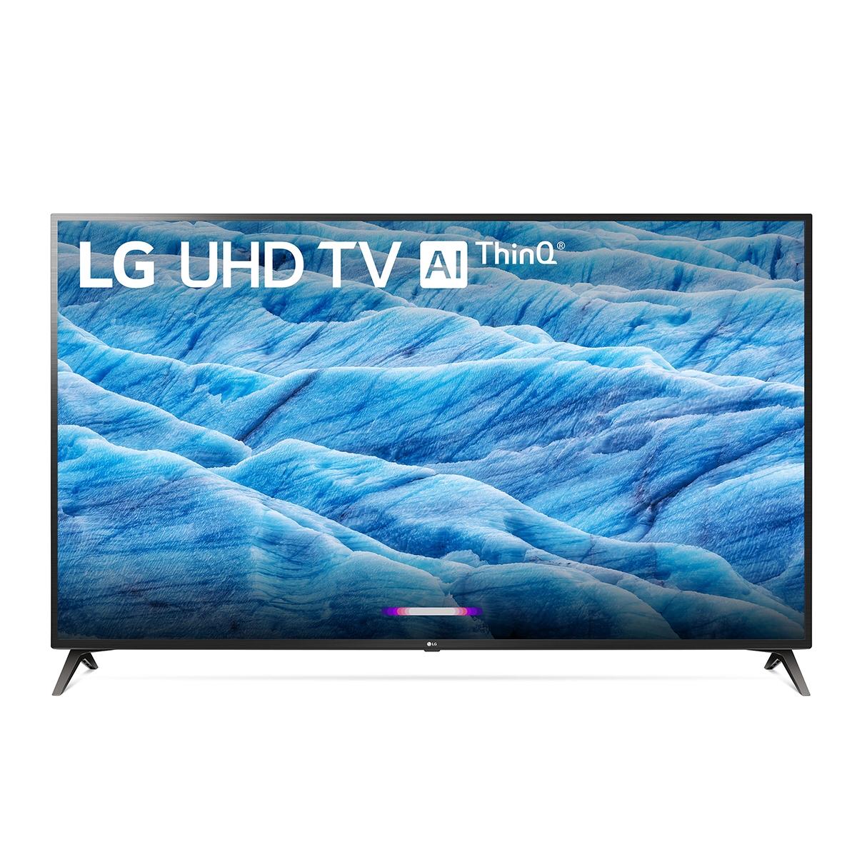 UM7370 70UM7370PUA 70Inch 4K UHD Smart TV with AI ThinQ