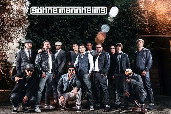 Sohne Mannheims Neues Video Album Mannheim Album Und Konzerte