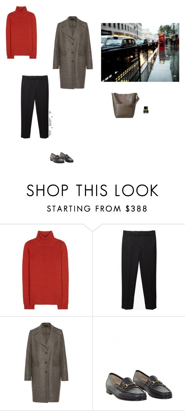 """""""le stelle blu #104"""" by etoileblanche ❤ liked on Polyvore featuring Valentino, 3.1 Phillip Lim, The Row, Gucci, TAXI and Frédéric Malle"""