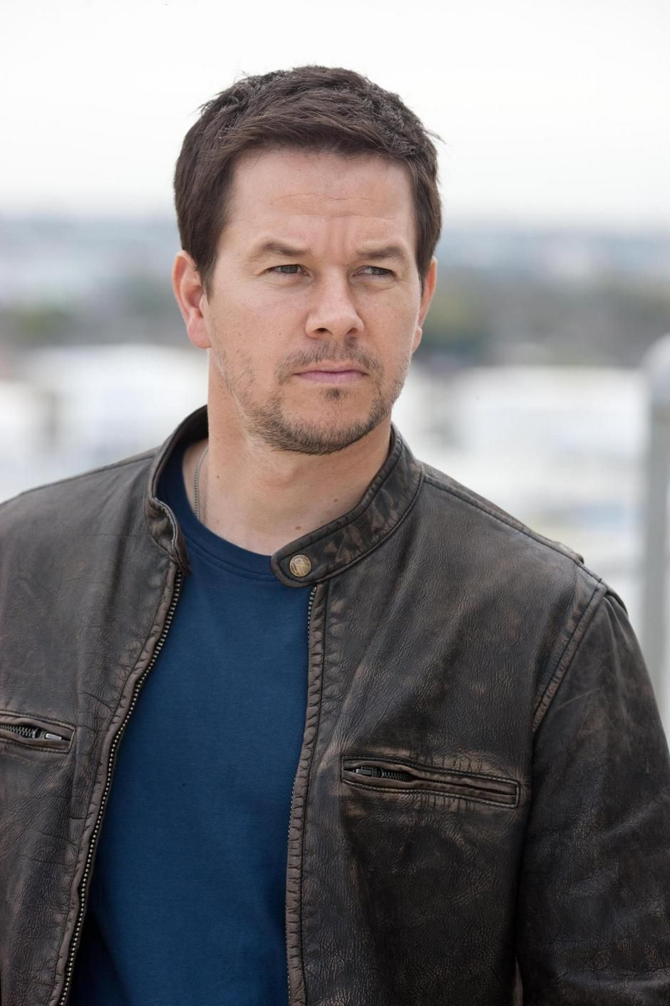 robert wahlberg the equalizer