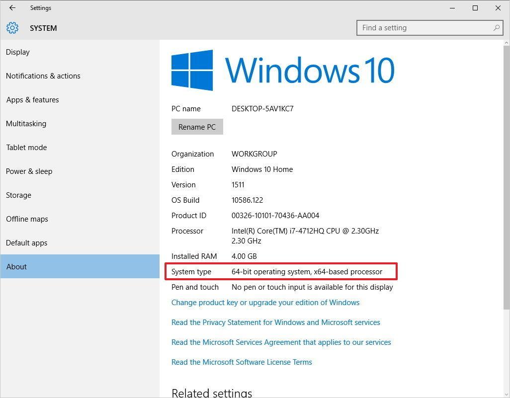 Stuck running Windows 10 32-bit? Here's how to switch to 64