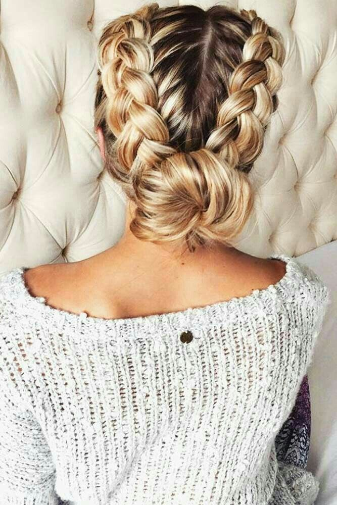 Braided Hairstyles Hair Ideas Hairstyle Hair Styles Hairstyle Long Hair Styles