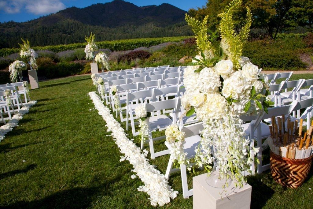 St Francis Winery And Vineyards Sonoma California Fleurs De France Www Fleursfrance