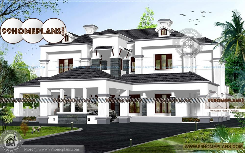 Free Online Home Design With Best Modern Arch Contemporary Houses Bungalow Design Online Home Design House Plans