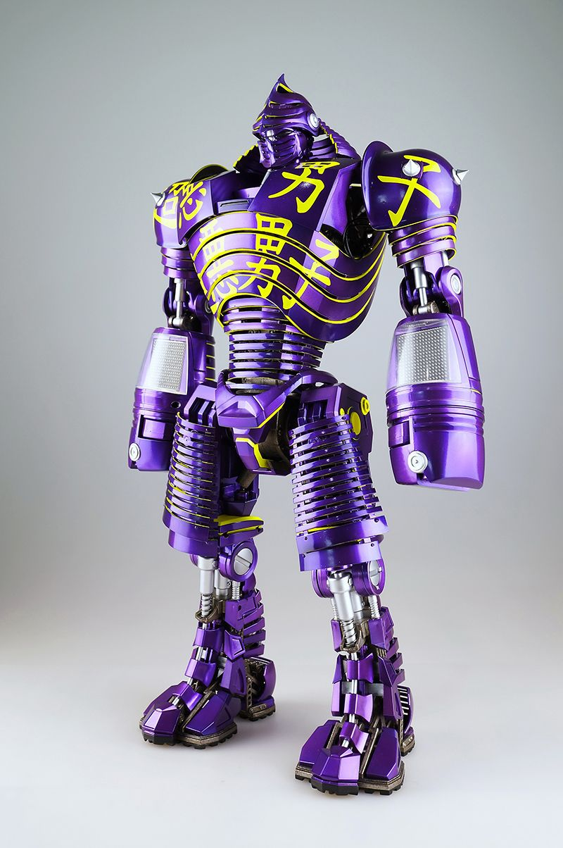 Noisy boy | Real Steel | Pinterest | Action figures, Real ...