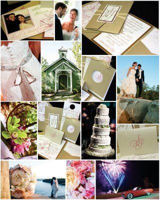 Tropical wedding invitations by HH Design House. Info@hhdesignhouse.com