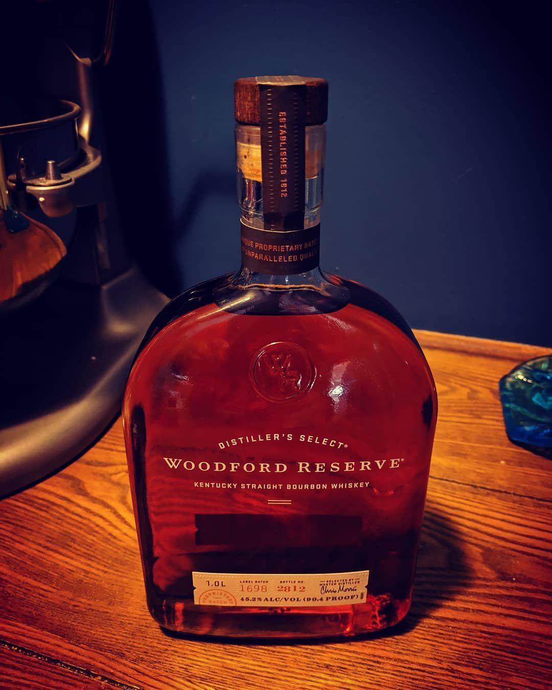 Liquid Inspiration Love A Good Bourbon Woodfordreserve Weekend Drinks Bourbon Woodford Inspiration L Best Bourbons Bourbon Kentucky Alcohol