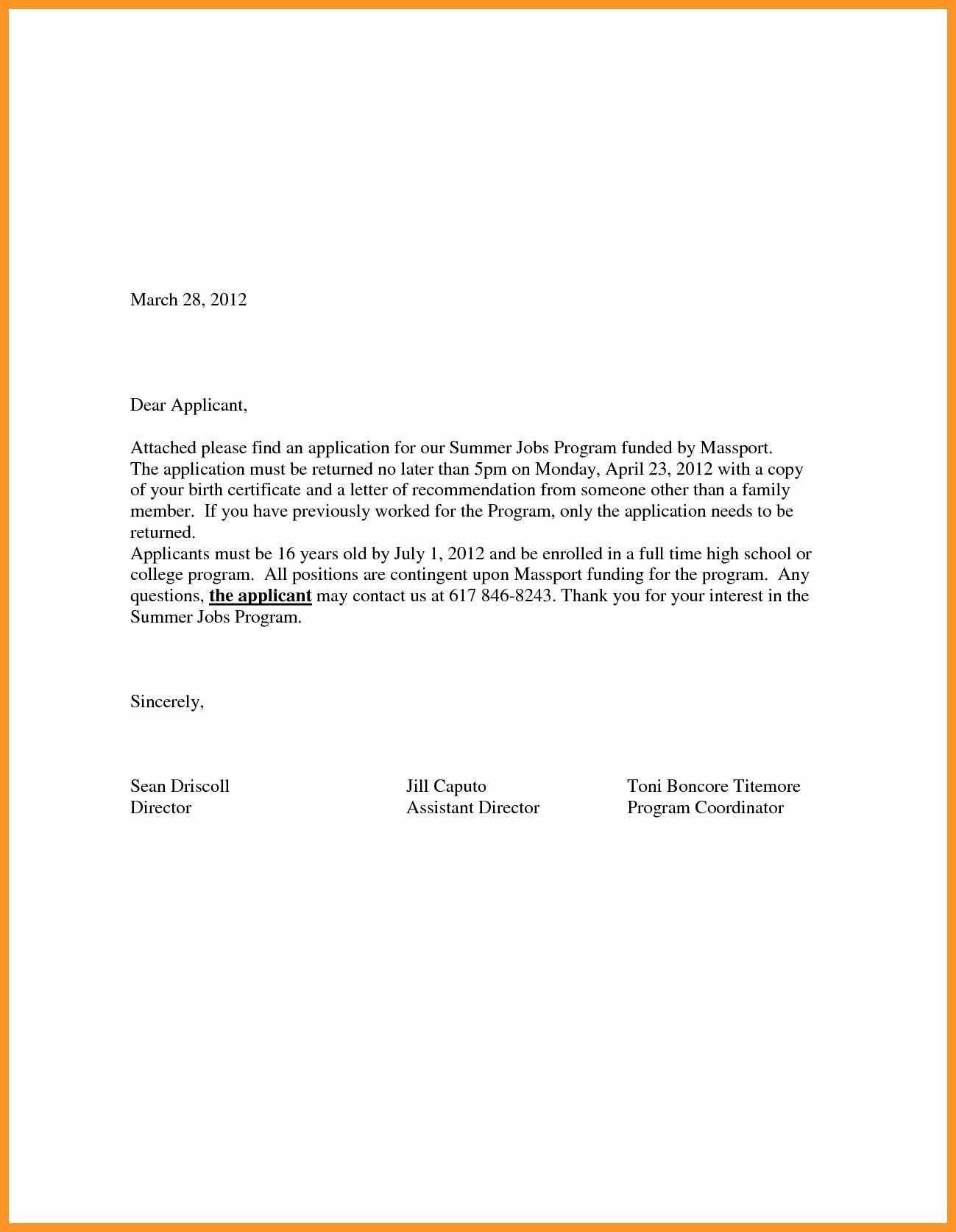 23 Short Cover Letter Examples Job Cover Letter Cover Letter For Resume Letter Example