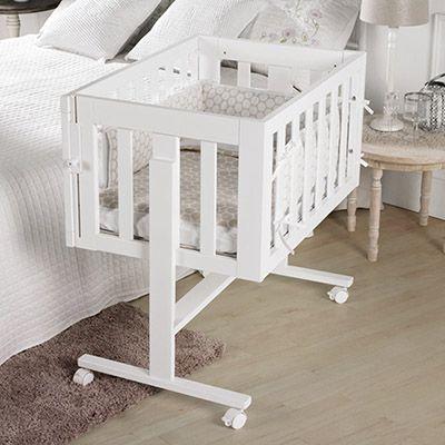 cunas pequeñas para bebes lindos | Decoración del hogar | Pinterest ...