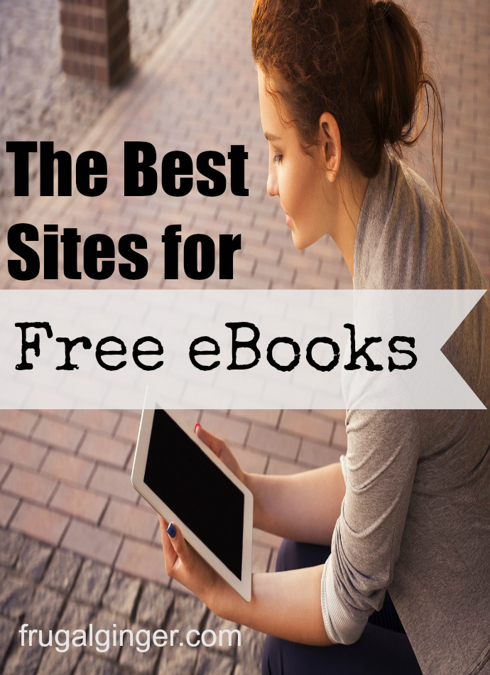 The Best Sites for Free eBooks | OGT Blogger Friends | Free