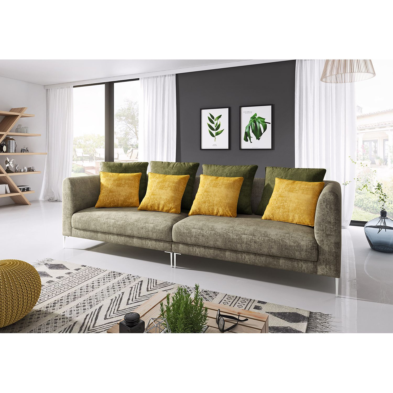 Bigsofa Gibbes I Big Sofa Mit Schlaffunktion Kleine Couch Xxl Sofa