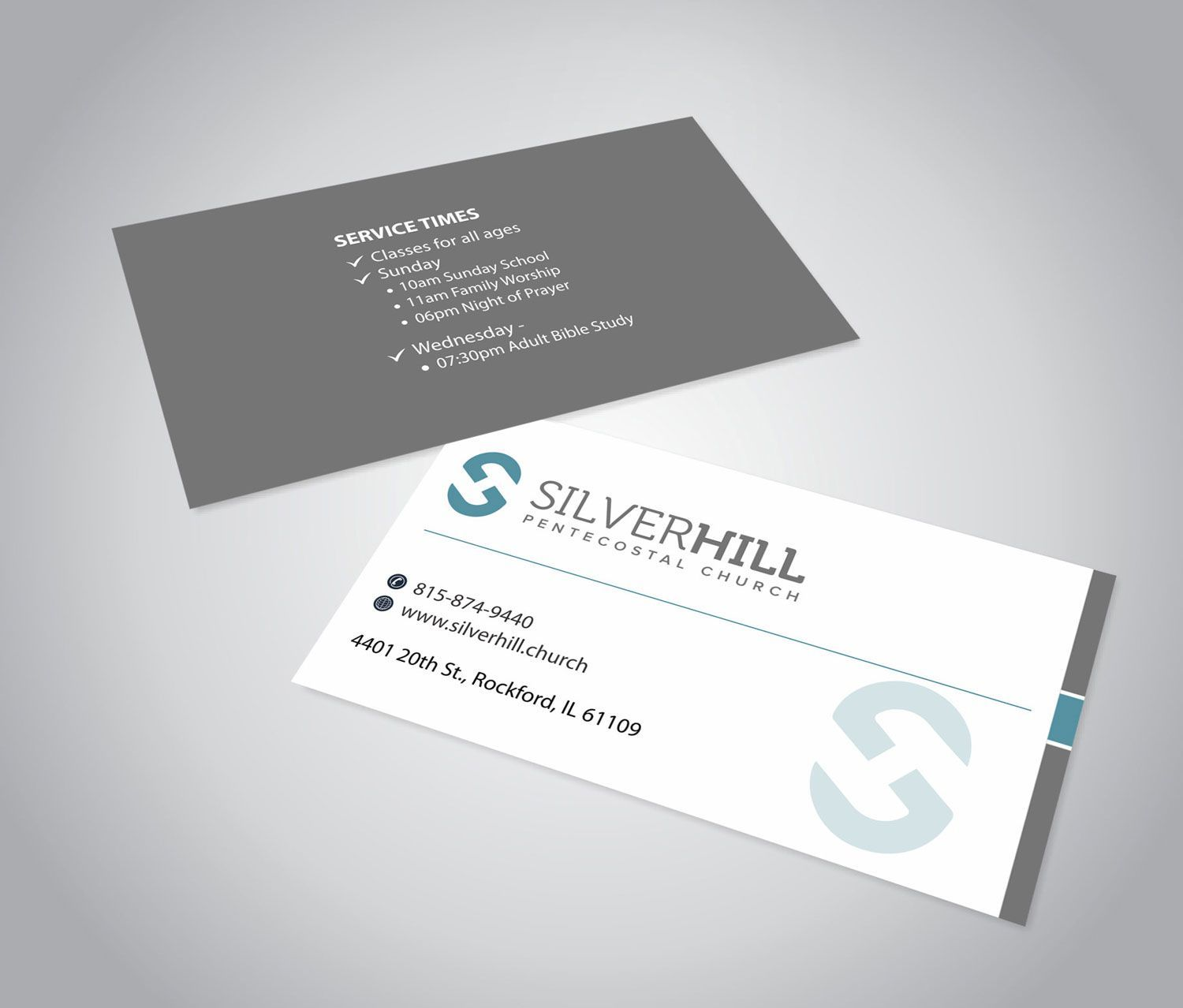 Pin By Aline On Cartao De Visita Professional Business Cards Business Cards Modern Church