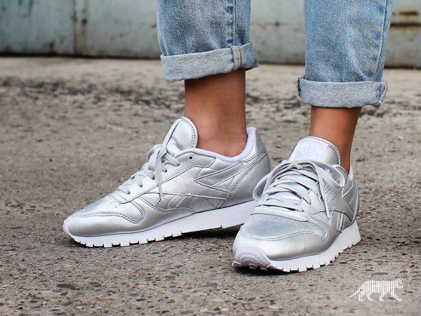 Reebok Classic Leather x Face Stockholm Chaussures  Chaussures