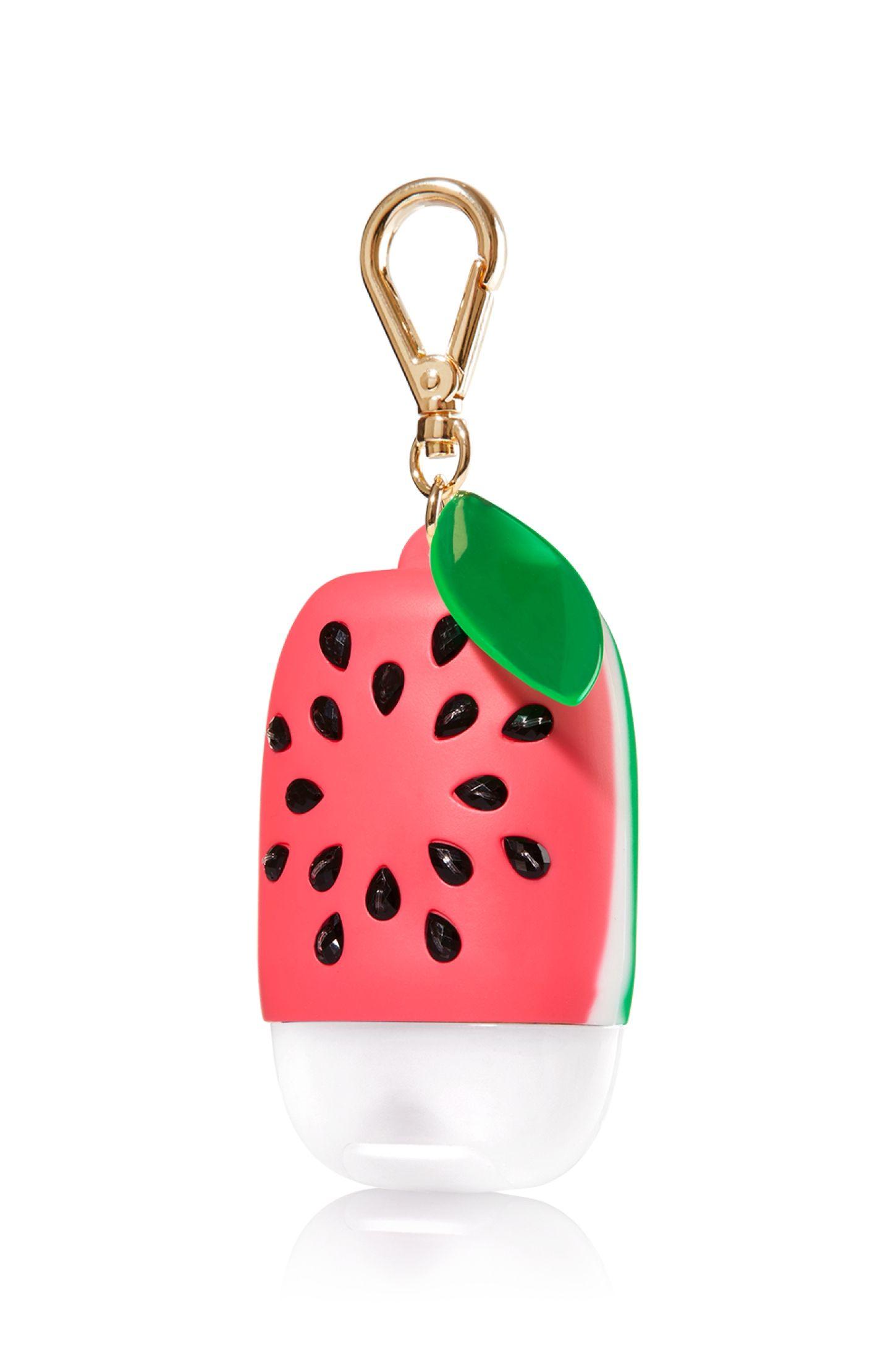 Watermelon Slice Pocketbac Holder Bath Body Works Bath