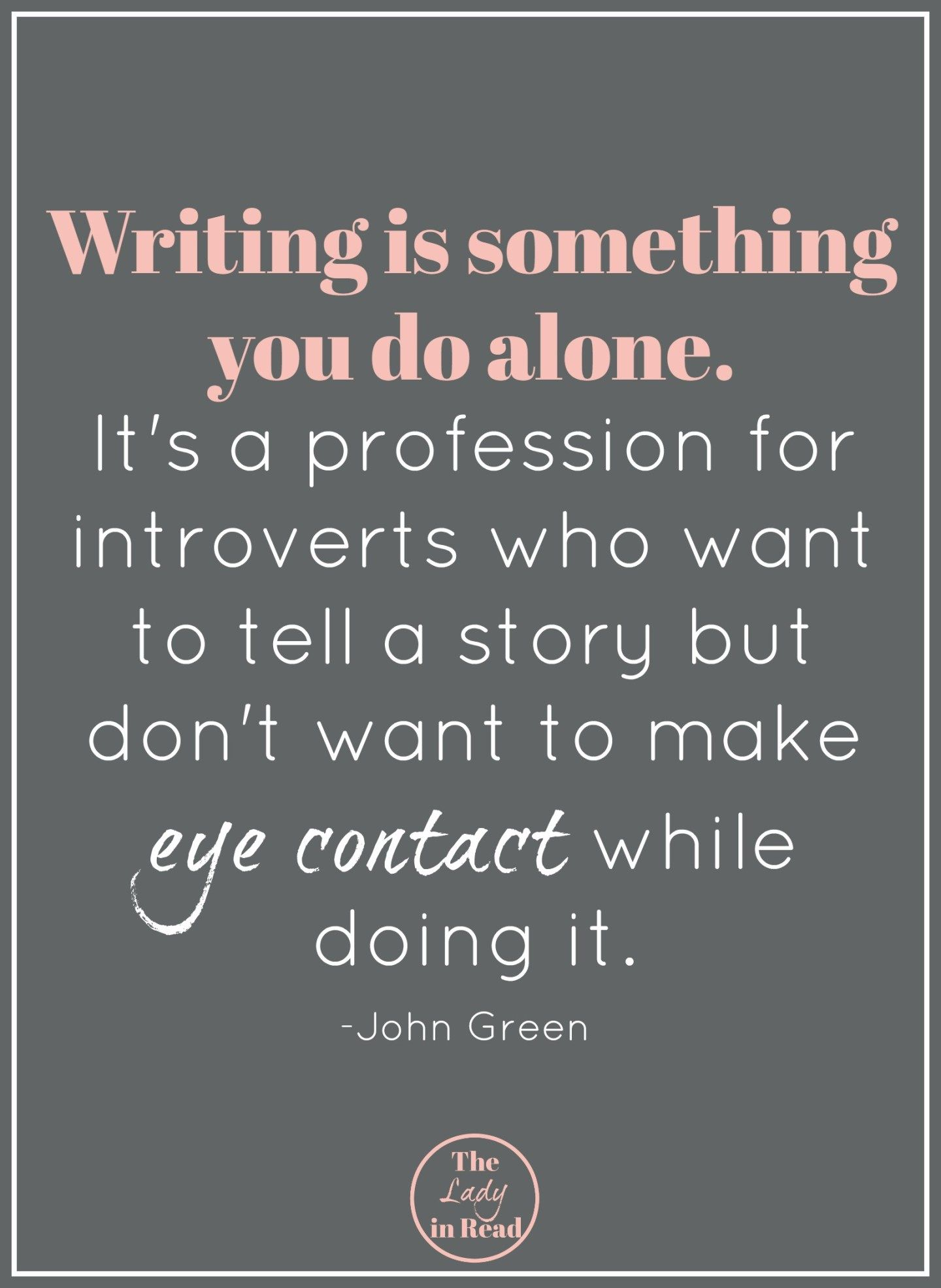 20 beyond-true quotes about writing | writers, promote yourself
