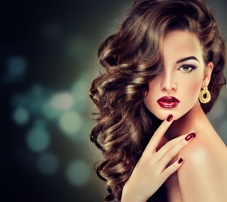 hair model hd - photo #12