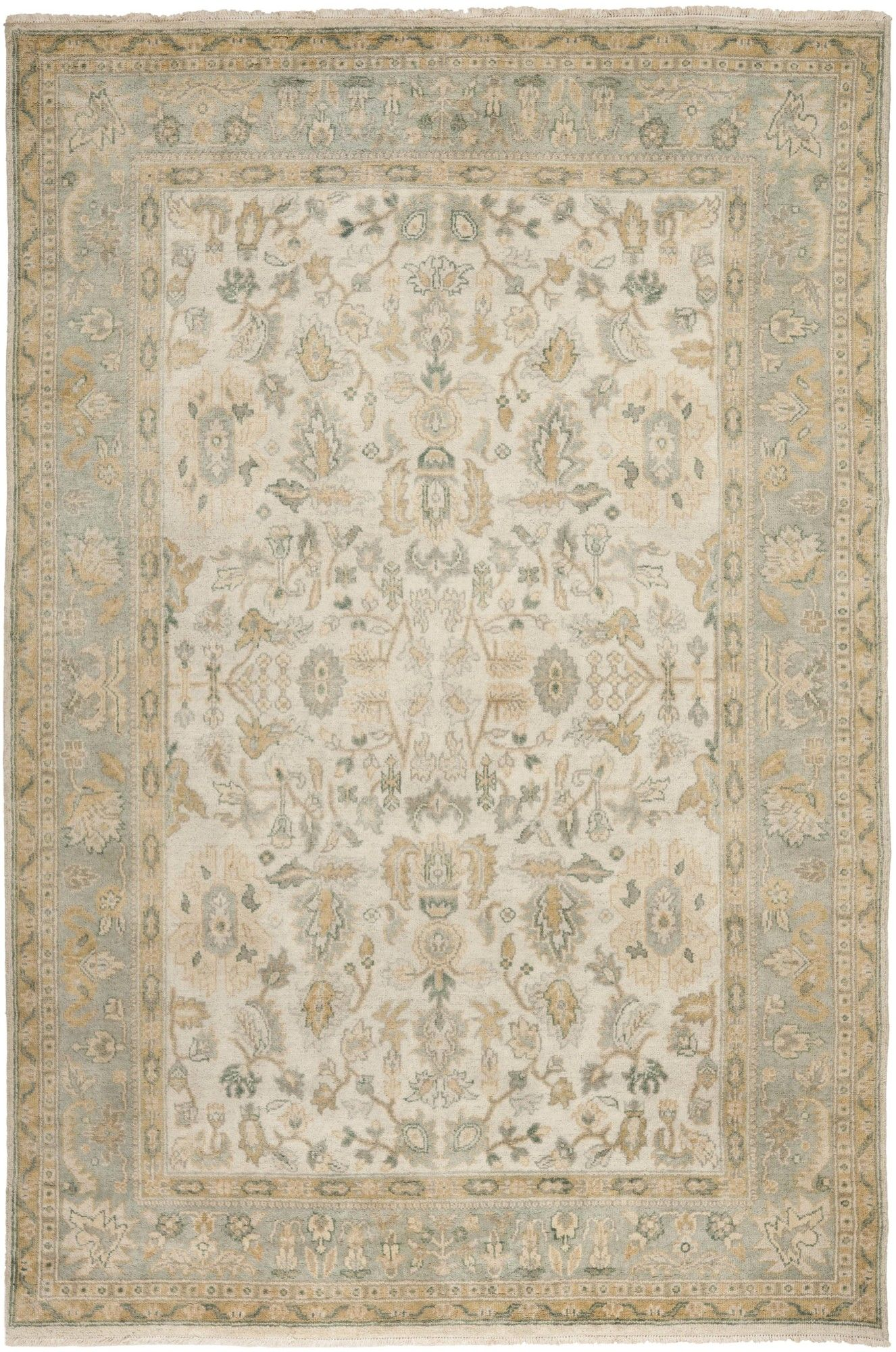 Ralph Lauren Home Harrogate Tan Oriental Area Rug Allmodern Fb Do You Like The Muted Colors In This For Study Rb