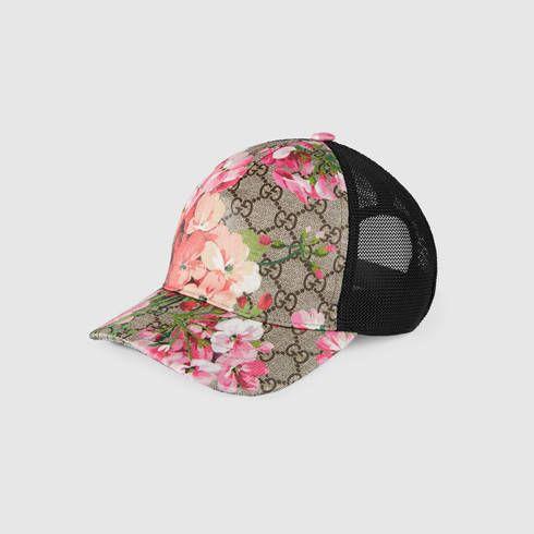 GG Blooms baseball hat in 2019  0a96d5d95399